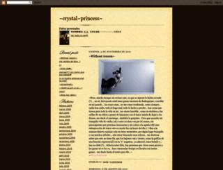 koshi-in-wonderland.blogspot.com screenshot