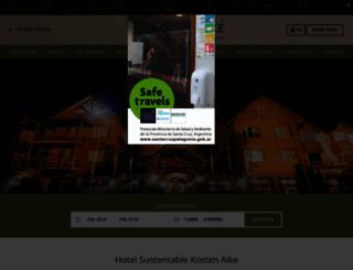 kostenaike.com.ar screenshot
