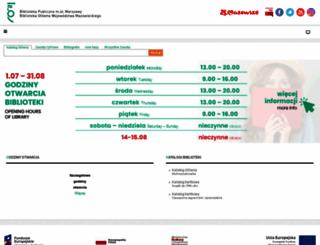 koszykowa.pl screenshot