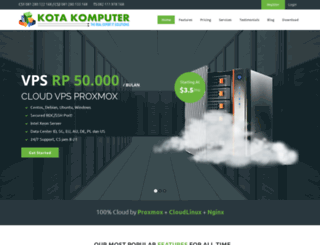 kotakomputer.com screenshot