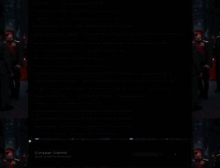kotev25.wordpress.com screenshot