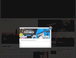 kothin-bsdesign.blogspot.com screenshot