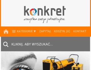 kotly.krakow.pl screenshot