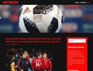 kottagerv.com screenshot