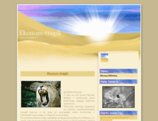 kowalski.elblag.pl screenshot