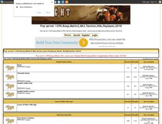 koxpcu.yetkinforum.com screenshot
