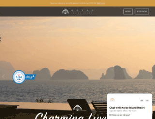koyao.com screenshot