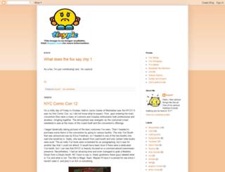 koyot3.blogspot.com screenshot