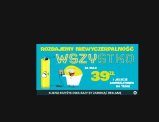 kozacko24.pl screenshot