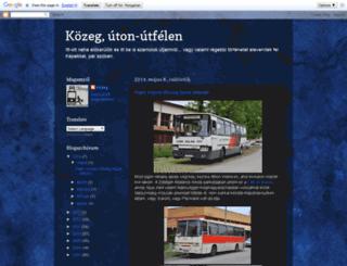 kozeg.blogspot.fr screenshot