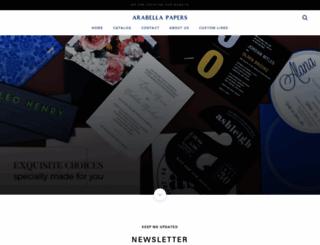 kpapercraft.com screenshot