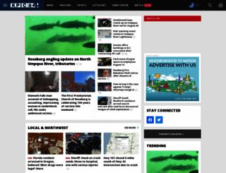 kpic.com screenshot