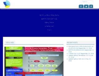 kppnpurwodadi.net screenshot