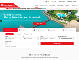 kqholidays.com screenshot