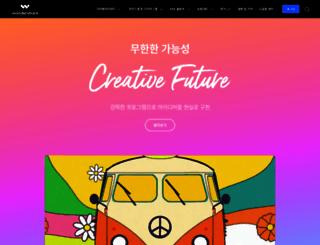 kr.wondershare.com screenshot