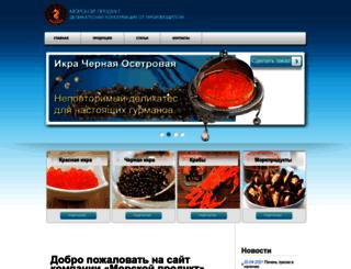 krabikra.ru screenshot