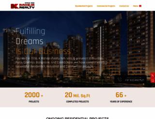 krahejas.com screenshot