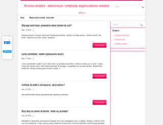krainawnetrz.pl screenshot