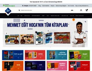 krakademi.com screenshot