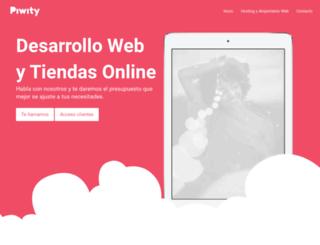 krakoo.es screenshot