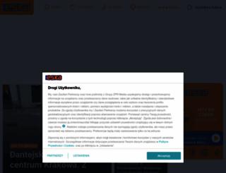 krakow.eska.pl screenshot