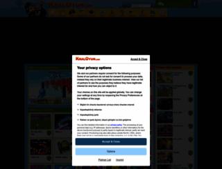 kraloyun.com screenshot