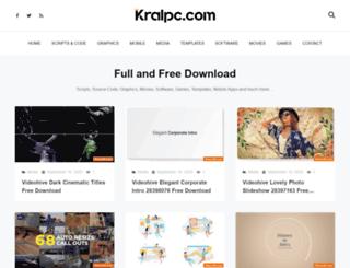 kralpc.com screenshot