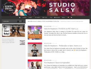 krambo.pl screenshot
