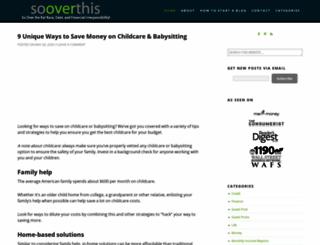 krantcents.com screenshot