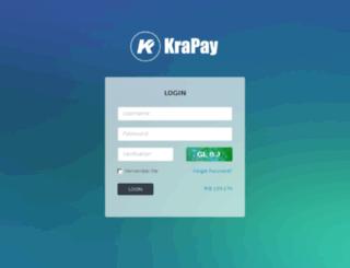 krapay.com screenshot