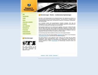 kredit-geldinfo.de screenshot