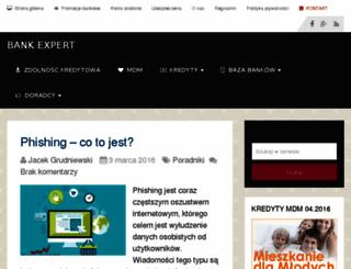 kredytypozyczki.com screenshot