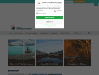 kreuzfahrten-info.at screenshot