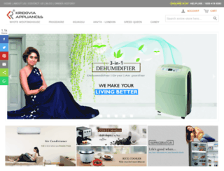 kridovia.com screenshot