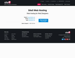 krishasoft.com screenshot