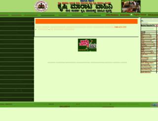 krishimaratavahini.kar.nic.in screenshot