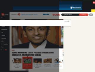 krishna.nic.in.com screenshot