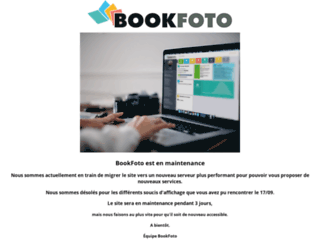 krissphotos.bookfoto.com screenshot