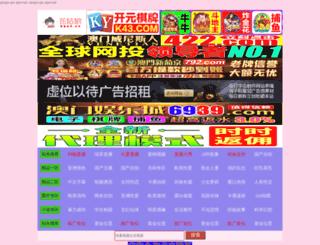 kristincavallaridaily.com screenshot