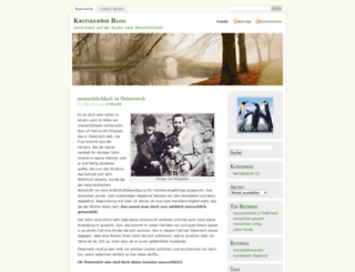 kritiker60.wordpress.com screenshot