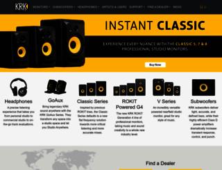 krksys.com screenshot