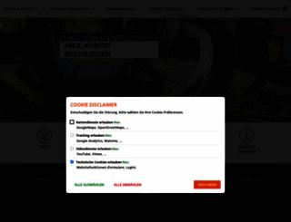 kronberg.de screenshot