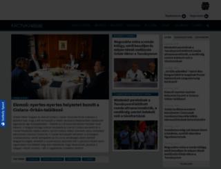 kronika.ro screenshot