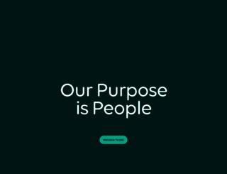 kronos.com screenshot