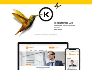krotof.net screenshot