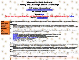 krubow.com screenshot