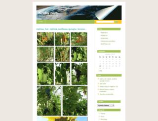 kruhy08.wordpress.com screenshot