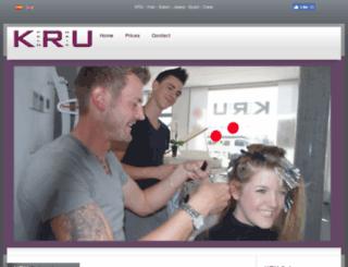 krusalon.com screenshot