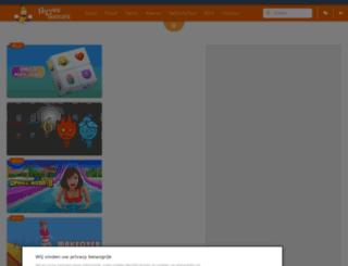 ks-denhaag.hyves.nl screenshot
