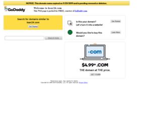 ksar24.com screenshot